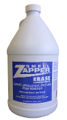 Smell Zapper Erase Spot & Stain Remover: Gallon Concentrate