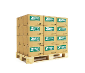 Smell Zapper BioEnzymatic Pallet - 144 Gallons